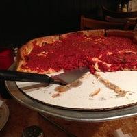 Photo taken at Rosati's Pizza by Corey J. on 4/13/2013