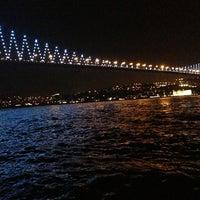 7/4/2013 tarihinde Ahmet Y.ziyaretçi tarafından Ortaköy Sahili'de çekilen fotoğraf