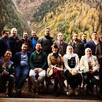 11/28/2016 tarihinde Fatih K.ziyaretçi tarafından Ayder Doğa Resort Otel'de çekilen fotoğraf