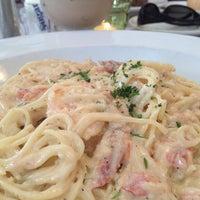 Photo taken at Benner Street Restaurant & Bar by Chrissa K. on 2/22/2014