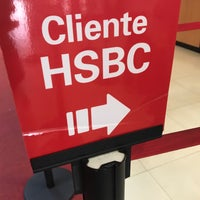 Photo taken at HSBC CARMEN (centro) by FENIX3000 on 11/29/2017