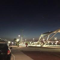 Photo taken at Centro Recreativo Playa Norte by FENIX3000 on 8/13/2016