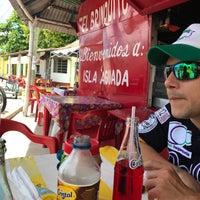Photo taken at Panuchos: El brinquito by FENIX3000 on 6/17/2017
