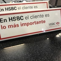Photo taken at HSBC CARMEN (centro) by FENIX3000 on 5/11/2017