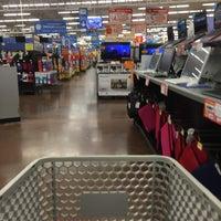 Photo taken at Walmart by FENIX3000 on 3/5/2016