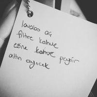 Photo taken at ASAS MİMARLIK by Su A. on 4/16/2016