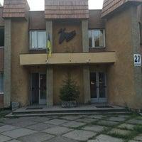 Photo taken at Завод Маяк by Адиль С. on 9/12/2016