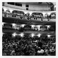 Photo taken at Orpheum Theater by Jenn O. on 2/2/2013