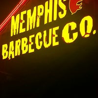 Photo taken at Memphis BBQ Co. by Lord Thomas F. on 6/22/2013