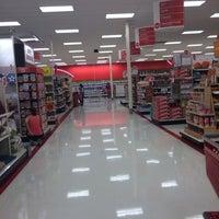 Photo taken at Target by Ric B. on 11/3/2013