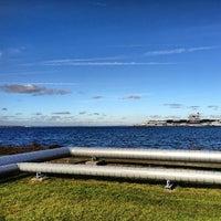 Photo taken at Narragansett Bay by Anthony K. on 12/20/2012