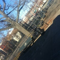Photo taken at Hoyt Playground by Brian B. on 12/11/2012