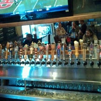 Photo taken at Old Chicago Pizza & Taproom by Brad G. on 10/7/2012