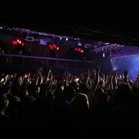 Photo taken at Park City Live by Jessie L. on 1/14/2013