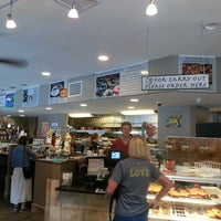 Photo taken at Doughworks by Bob C. on 9/14/2013