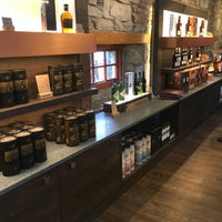 Photo taken at Aberfeldy Distillery by Alexander H. on 5/2/2017