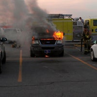 Photo taken at Walmart Supercenter by Curtis S. on 4/14/2013