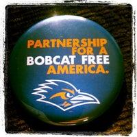 Photo taken at University of Texas at San Antonio by Ami N. on 11/12/2012