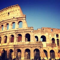 Photo taken at Colosseum by Alena G. on 6/21/2013