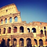 Foto scattata a Colosseo da Alena G. il 6/21/2013