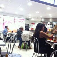 Photo taken at Dominó Mall Vivo by Marcela E. on 5/6/2013