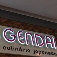 Foto tirada no(a) Gendai por Andrea V. em 2/7/2013