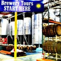 9/21/2012에 Kevin S.님이 Green Flash Brewing Company에서 찍은 사진
