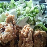 Photo taken at Blazin' Steaks by John H. on 12/7/2012