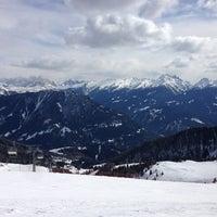 Foto scattata a Alpe Di Pampeago da Pietro M. il 2/9/2013