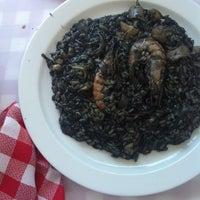 "Photo taken at Restaurant ""Maura"" by Montse G. on 7/12/2014"