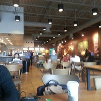Photo taken at Starbucks by Mary Jane S. on 3/4/2013