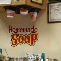 Photo taken at George Webb Restaurants by Mary Jane S. on 3/25/2017