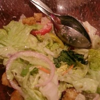 Photo taken at Olive Garden by Mary Jane S. on 9/17/2012