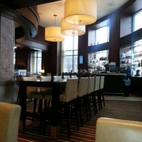 Photo taken at InterContinental Milwaukee by Mary Jane S. on 1/29/2013
