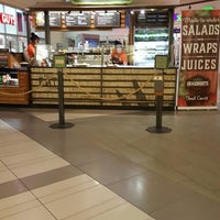 Photo taken at Brookfield Square Food Court by Mary Jane S. on 7/13/2017