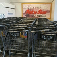 Photo taken at Pick 'n Save by Mary Jane S. on 4/11/2017