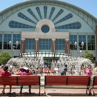 Photo taken at Mall of Georgia by Fernando M. on 5/12/2013