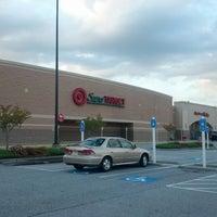 Photo taken at Target by Fernando M. on 4/29/2013
