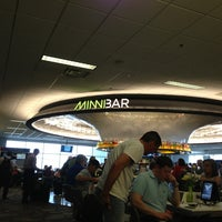 Photo taken at Minnibar by Jeff W. on 6/12/2013