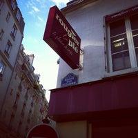 Das Foto wurde bei Rougier & Plé von Claire B. am 10/27/2012 aufgenommen