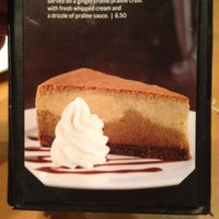 Photo taken at California Pizza Kitchen by Charles H. on 12/7/2012
