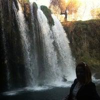1/4/2013 tarihinde Bircan S.ziyaretçi tarafından Düden Şelalesi'de çekilen fotoğraf