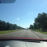 Photo taken at Florida State Road 528 by Ace C. on 9/21/2013