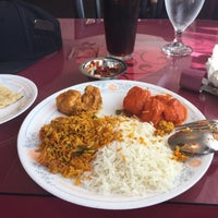 Photo taken at Moghul Fine Indian Cuisine by Ace C. on 9/22/2016