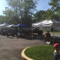 Photo taken at Oberlin Farmers Market by Edsel L. on 7/11/2015