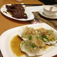 Photo taken at Gourmet Cantonese Cuisine by June L. on 9/8/2013