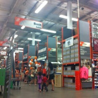 Photo taken at The Home Depot by Jan F. on 4/22/2013