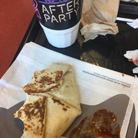 Photo taken at Taco Bell by Scotty T. on 6/23/2017
