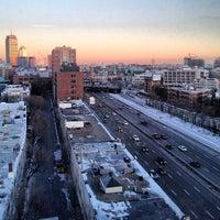 Photo taken at Boston University Photonics Center by Quan X. on 1/8/2013