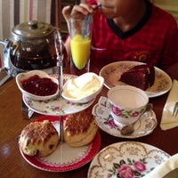 Candella Tea Room - Kensington and Chelsea, Greater London